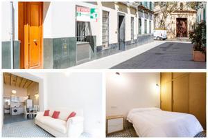 Apartamento en Venta en Sevilla ,plaza de la Gavidia-san Lorenzo / Casco Antiguo