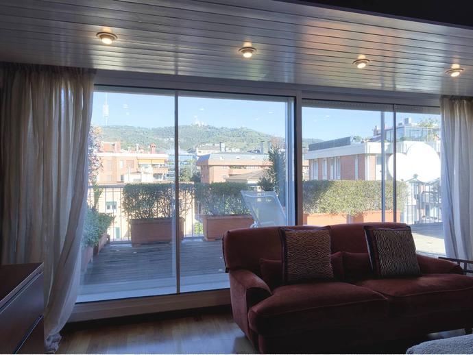 Foto 15 de Piso en Zona Alta / Les Tres Torres,  Barcelona Capital