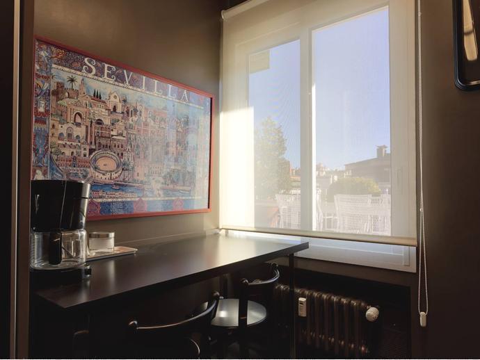 Foto 23 de Piso en Zona Alta / Les Tres Torres,  Barcelona Capital