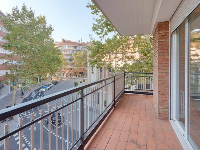 Foto 7 de Piso en Calle Ganduxer 34 / Sant Gervasi- Galvany,  Barcelona Capital