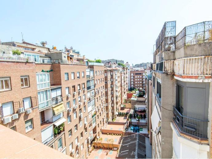 Foto 2 de Piso en Calle Ferran Agulló 3 / Sant Gervasi- Galvany,  Barcelona Capital