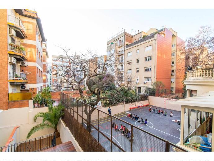 Foto 23 de Piso en Calle Muntaner / Sant Gervasi- Galvany,  Barcelona Capital
