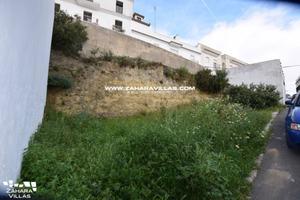Terreno Residencial en Venta en Cruz de Conil / Vejer de la Frontera