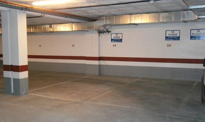 Plazas de garaje de alquiler en Dos Hermanas