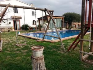 Finca rústica en Alquiler en L'ametlla del Vallès, Zona de - Santa Eulàlia de Ronçana / Santa Eulàlia de Ronçana