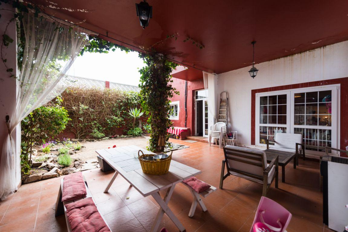Casa en Santa Brigida ,bandama
