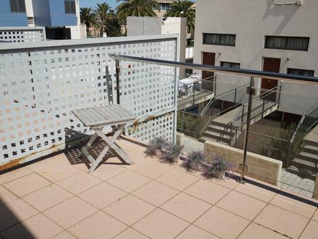 Dúplex de alquiler en Gran Canaria