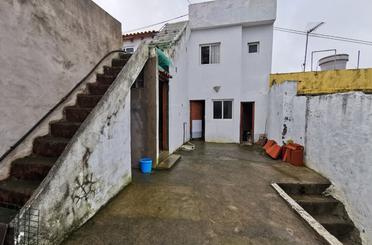 Finca rústica en venta en Escuela de la, Valleseco