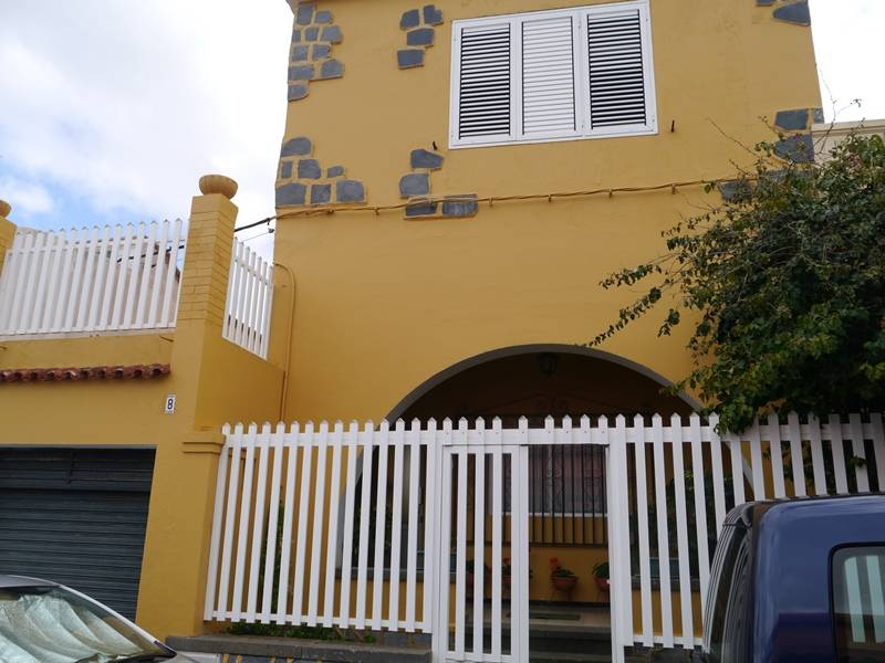 Casa en Santa Brigida ,el Monte