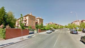 Piso en Alquiler en Boadilla del Monte - Casco Antiguo / Sector B