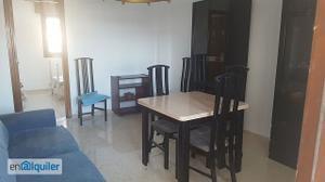 Pis en Lloguer en Almería Ciudad - Barrio Alto - San Félix - Oliveros - Altamira / Barrio Alto - San Félix - Oliveros - Altamira