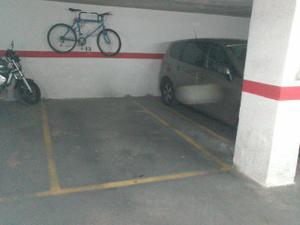 Garaje en Venta en Sagunto / La Saïdia