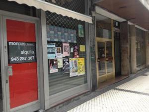 Local comercial en Alquiler en Lasarte-oria / Lasarte-Oria