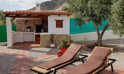 Viviendas y casas de alquiler en Valle de Lecrín