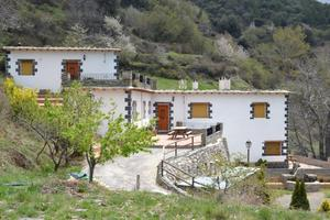 Chalet en Venta en Alpujarra - Trevélez / Busquístar