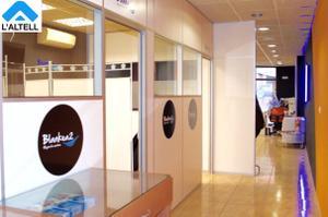 Local comercial en Traspaso en Granollers  Centre / Centre - Joan Prim