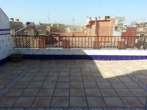 Ático en Alquiler en Catarroja, Zona del Ayuntamiento / Catarroja