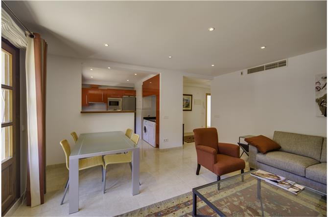 Appartamento  Banyalbufar ,bañalbufar. Obra nueva en banyalbufar