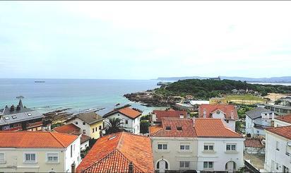 Pisos de alquiler en Playa La Magdalena, Cantabria