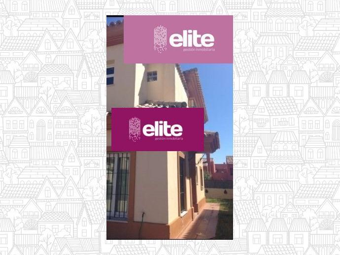 Foto 1 de Casa adosada en Jerez De La Frontera ,Campo De Golf / Sur, Jerez de la Frontera
