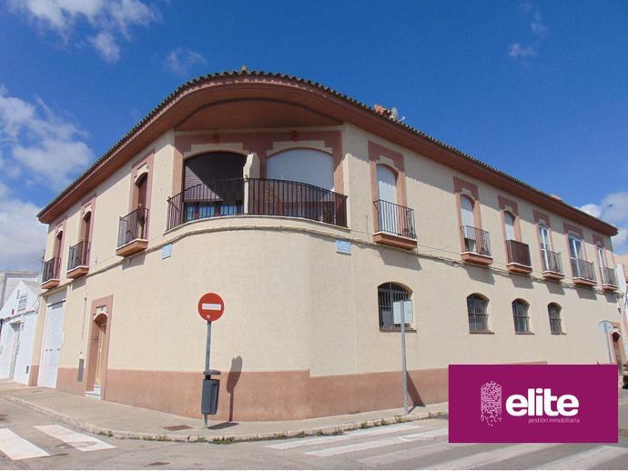 Foto 1 de Chalet en Jerez De La Frontera ,Delicias / Este, Jerez de la Frontera