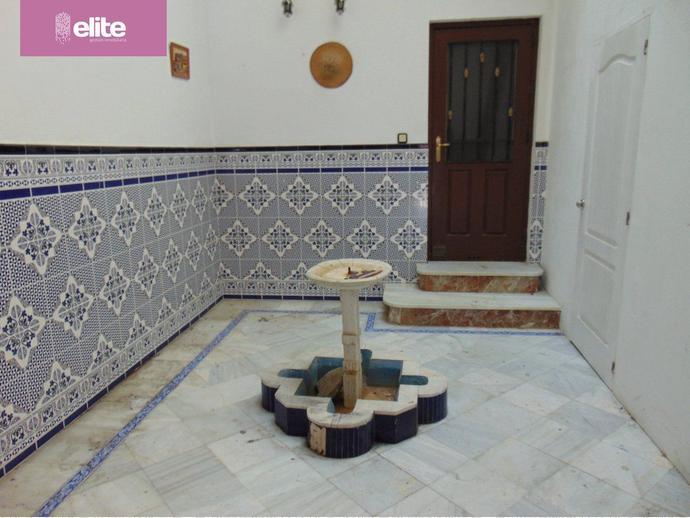 Foto 4 de Chalet en Jerez De La Frontera ,Delicias / Este, Jerez de la Frontera