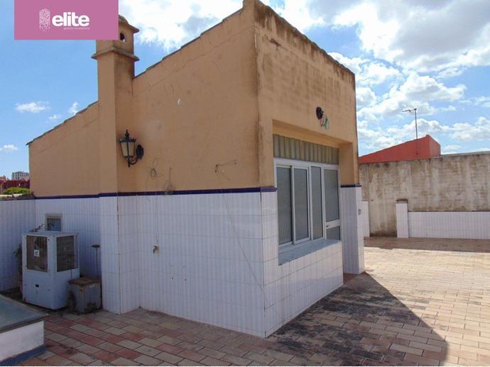 Foto 28 de Chalet en Jerez De La Frontera ,Delicias / Este, Jerez de la Frontera