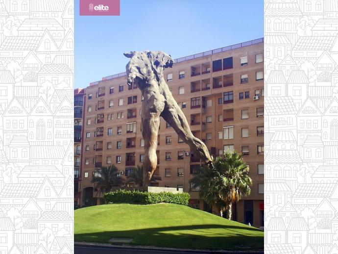 Foto 1 de Piso en Jerez De La Frontera ,Centro / Centro, Jerez de la Frontera