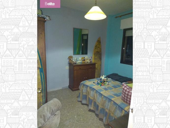 Foto 8 de Piso en Jerez De La Frontera ,Centro / Centro, Jerez de la Frontera
