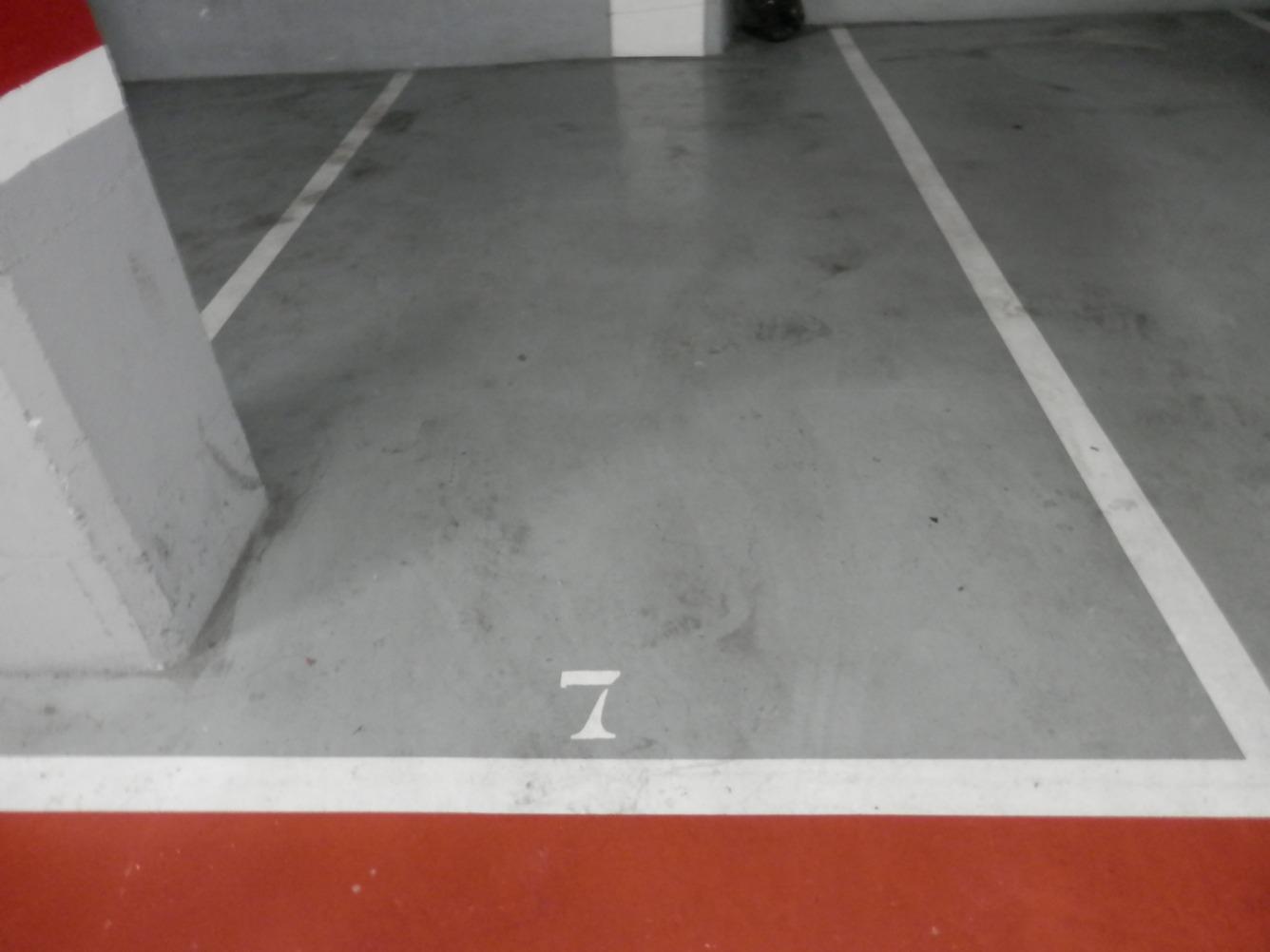 Lloguer Aparcament cotxe  Plaza plaza constitucion, 6