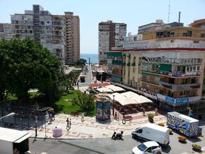 Pisos de alquiler en Marina Baixa