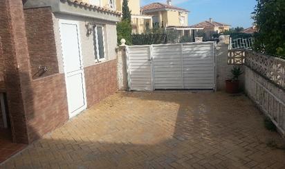 Casas adosadas en venta en Playa Levante de Benidorm, Alicante