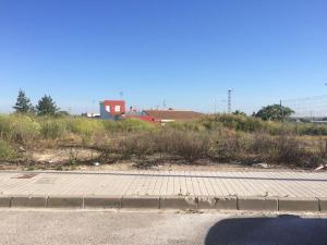 Terreno Residencial en Venta en Bajo Guadalquivir - El Cuervo de Sevilla / El Cuervo de Sevilla