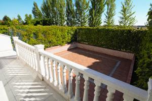 Casa adosada en Venta en José María Castilviejo / Parquesol