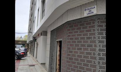 Local de alquiler en Calexón Da Lagoa, Sada (A Coruña)