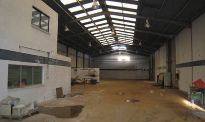 Fabrikhallen zum verkauf in Almazora / Almassora