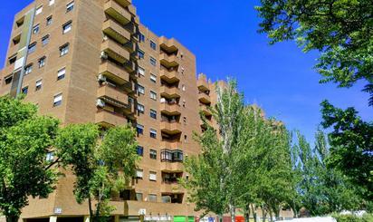 Local de alquiler en Calle Julio García Condoy,  Zaragoza Capital