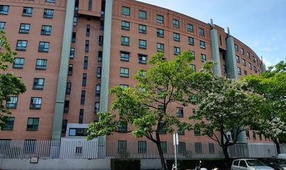 Plantas intermedias de alquiler con parking en Zaragoza Capital