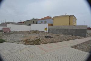 Terreno Urbanizable en Venta en Pozo Izquierdo / Santa Lucía de Tirajana
