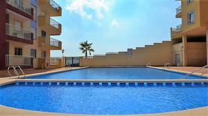 Apartamento en Venta en Puerto de Mazarron / Mazarrón